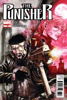 The Punisher (2011) #13