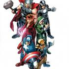 Uncanny Avengers Liveblog