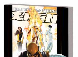 ULTIMATE COMICS X-MEN BY NICK SPENCER VOL. 1 TPB (COMBO)