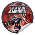 Captain America #19 GetGlue