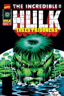 Incredible Hulk #451