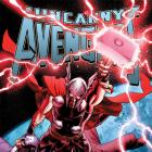 Uncanny Avengers #4