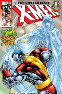 Uncanny X-Men #365