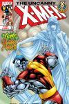 Uncanny X-Men (1963) #365 Cover