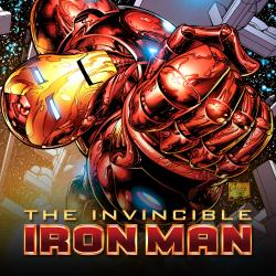 Invincible Iron Man Master