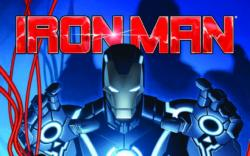 IRON MAN 3 2ND PRINTING VARIANT (NOW, WITH DIGITAL CODE)