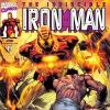 Iron Man (1998) #30 cover by Joe Quesada