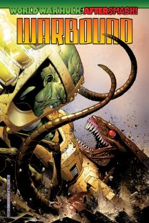 World War Hulk: Warbound #3