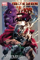 Iron Man/Thor #2 