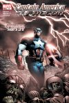 Captain America and the Falcon (2004) #9