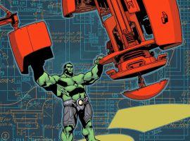 This Is Inhumanity: Indestructible Hulk