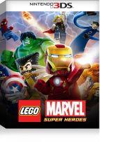 LEGO Marvel Super Heroes on Nintendo 3DS