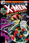 Uncanny X-Men (1963) #99 Cover
