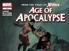 Age of Apocalypse (2012) #11