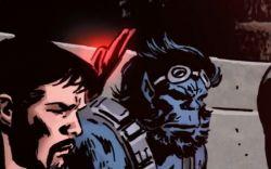 Marvel AR: New Avengers #6 Cover Recap