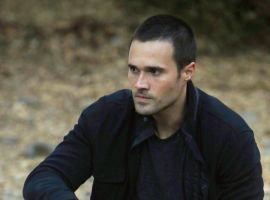 Grant Ward Season 2