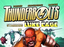 Thunderbolts #168