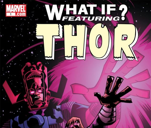 1 of 1 - Thor