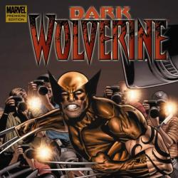Wolverine: Dark Wolverine Vol. 2 - My Hero (2010)