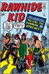 Rawhide Kid (1960) #27