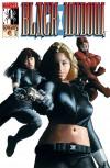 Black Widow: Breakdown #1