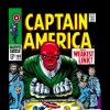 CAPTAIN AMERICA #103 COVER