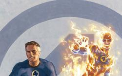 MYTHOS: FANTASTIC FOUR #5