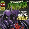 Sensational Spider-Man #16