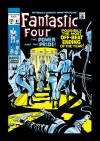 Marvel Masterworks: The Fantastic Four Vol. 9 (Hardcover)