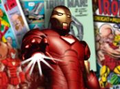 Marvel Creators Pick Their Iron Man Favorites