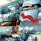 X-MEN: SECOND COMING #2 preview art by Ibraim Roberson