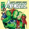Avengers #40