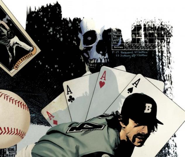 Bullseye: Perfect Game (2010) #2