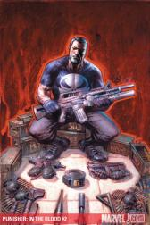Punisher: In the Blood #2