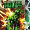 INCREDIBLE HULKS #615 cover by Carlo Pagulayan