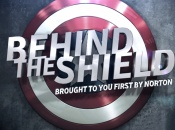 Captain America: Norton's Behind the Shield