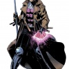 Gambit art by Chris Bachalo