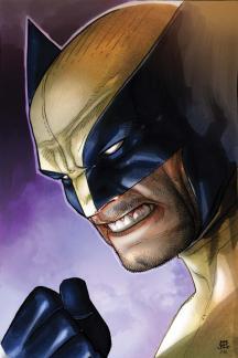 Wolverine (2010) #300 (Tbd Artist Variant)