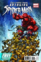 Avenging Spider-Man #2 