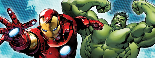 Get $5 Coupon with Marvel Digital Comics