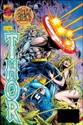 Thor #496 