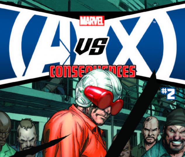 AVX: CONSEQUENCES 2 (WITH DIGITAL CODE)