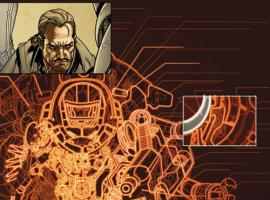Sneak Peek: Cable & X-Force #3