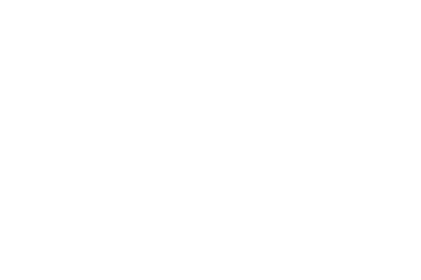 Captain America Trade Dress