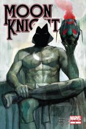 Moon Knight #2 