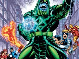 Get the Marvel Comics App Update for 3/13/13