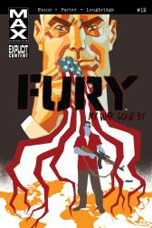 Fury Max #12 