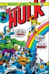 Incredible Hulk (1962) #190 Cover