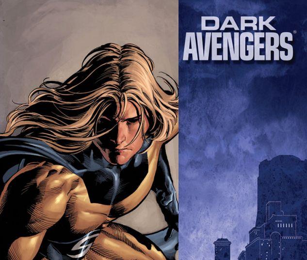 Dark Avengers (2009) #13