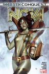 Nova (2007) #6